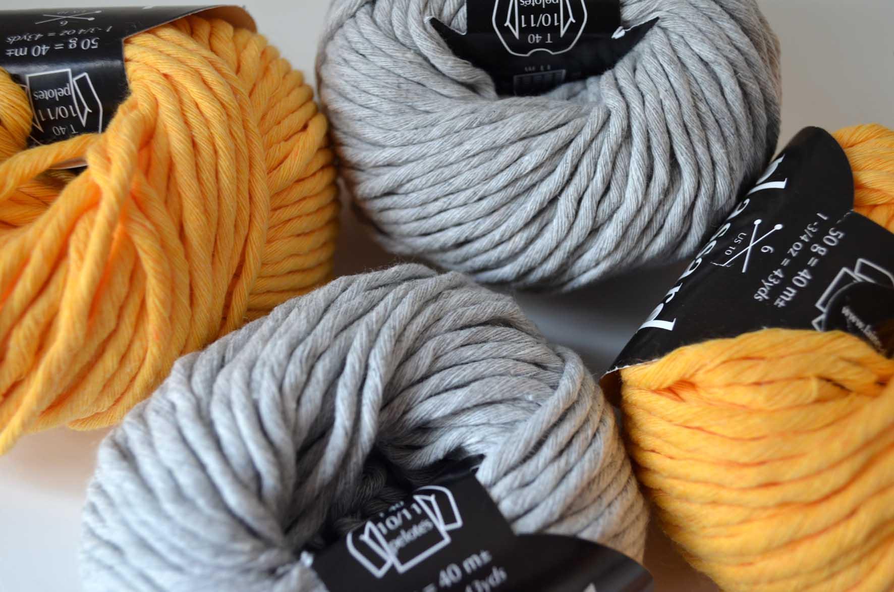 apprendre a tricoter laine tango