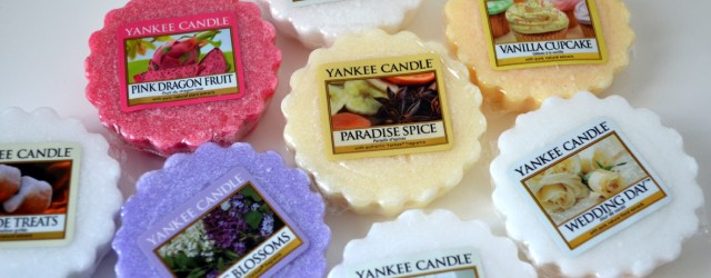 Choisir bougies Ynakee Candle blog www.lessensdecapucine.com