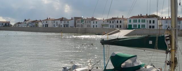 Maisons Ile de Re2