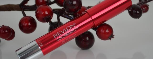 Revlon Colorburst 135 Provocateur Femme fatale
