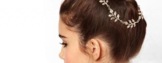 accessoires cheveux chics