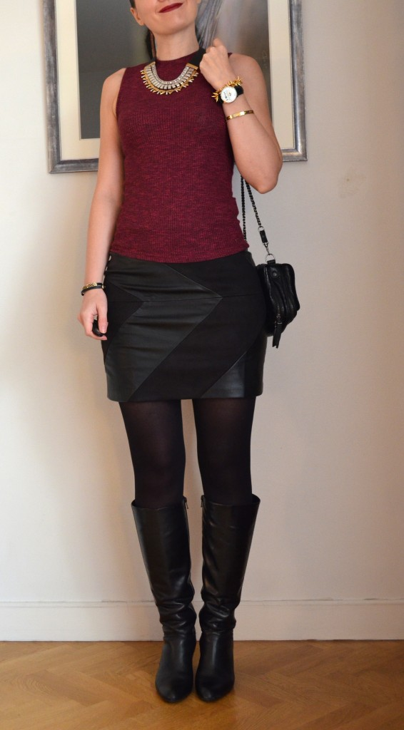 Look-cuir-blogueuse
