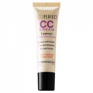 123 Perfect CC Cream BOURJOIS