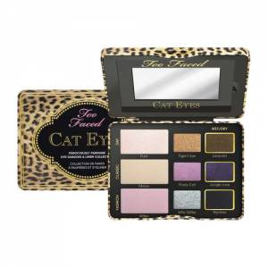 Cat Eyes TOO FACED