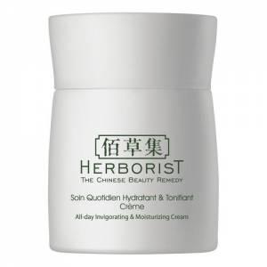 Soin Quotidien Hydratant & Tonifiant Crème HERBORIST