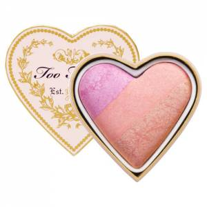 Sweetheart\'s Perfect Flush Blush TOO FACED