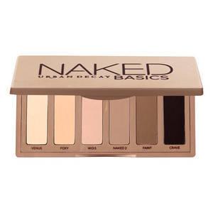 Palette De Fards à Paupières Naked Basics URBAN DECAY