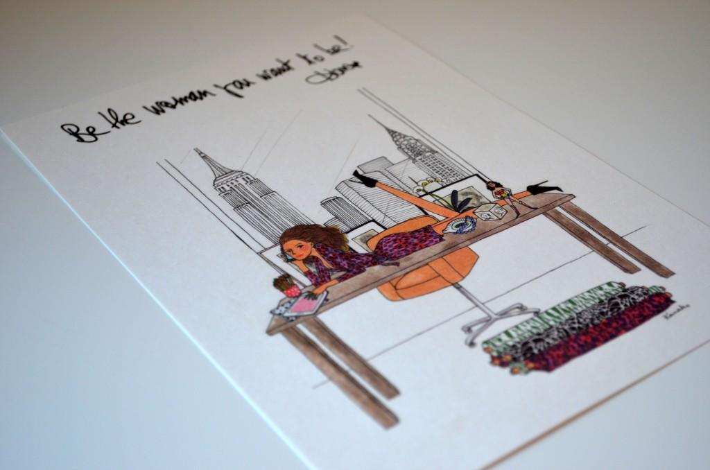 Illustration-Kanako-My-Little-Box-Oct-2014