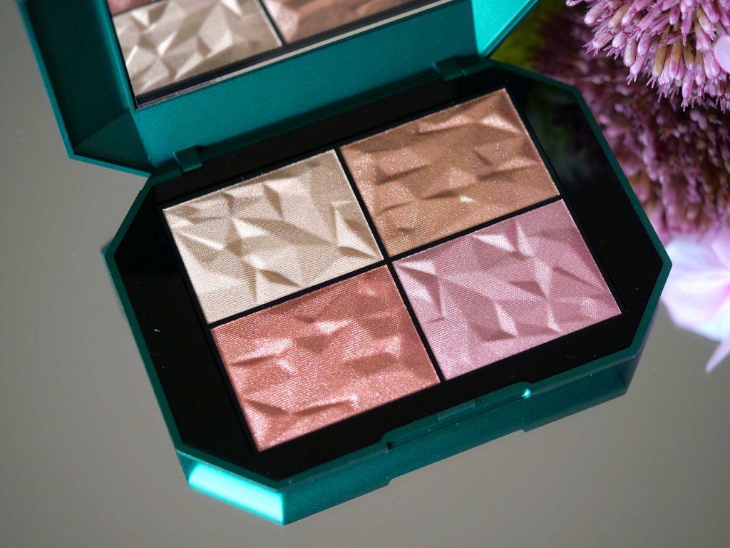 Holiday Gems Glow Palette Kiko avis