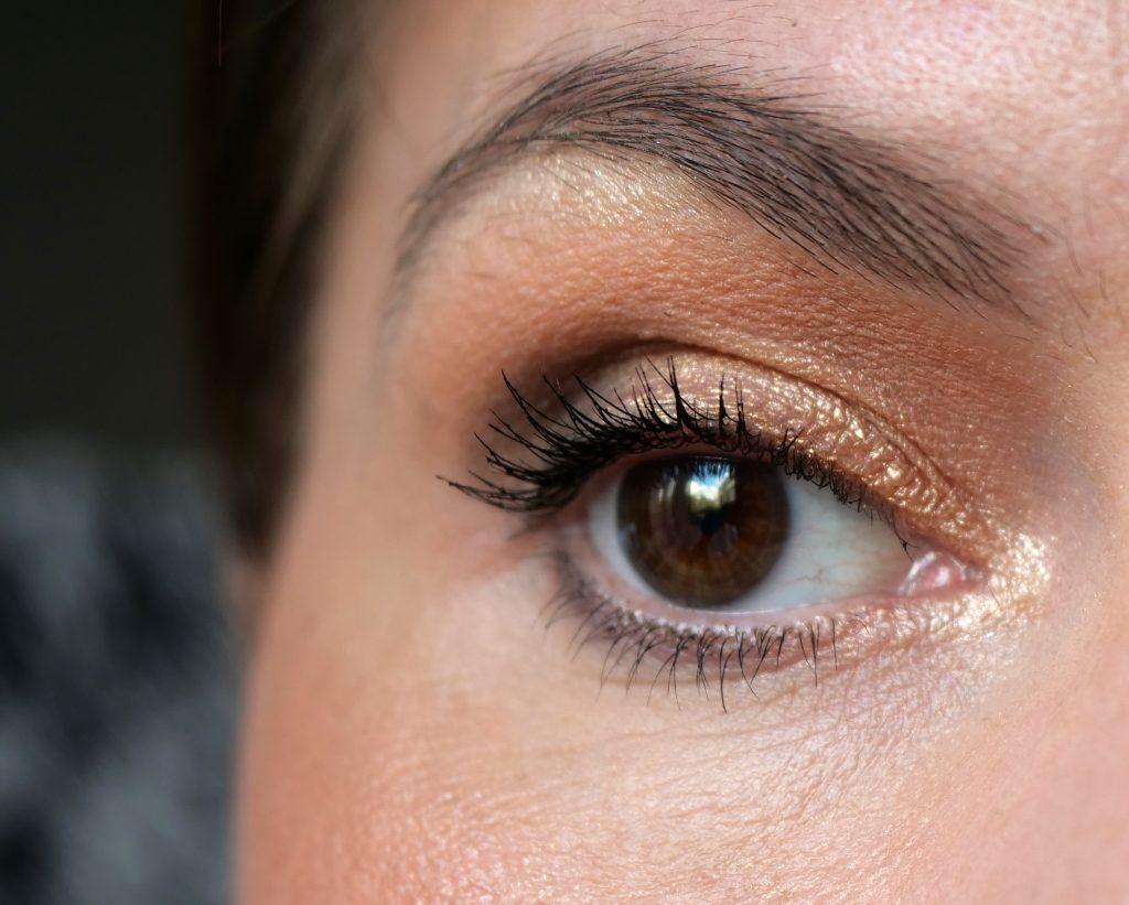 Palette Konscious Vegan Eyeshadow Kiko tuto