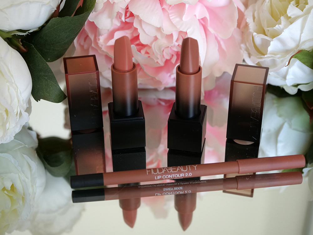 Power Bullet Cream Glow Huda Beauty avis