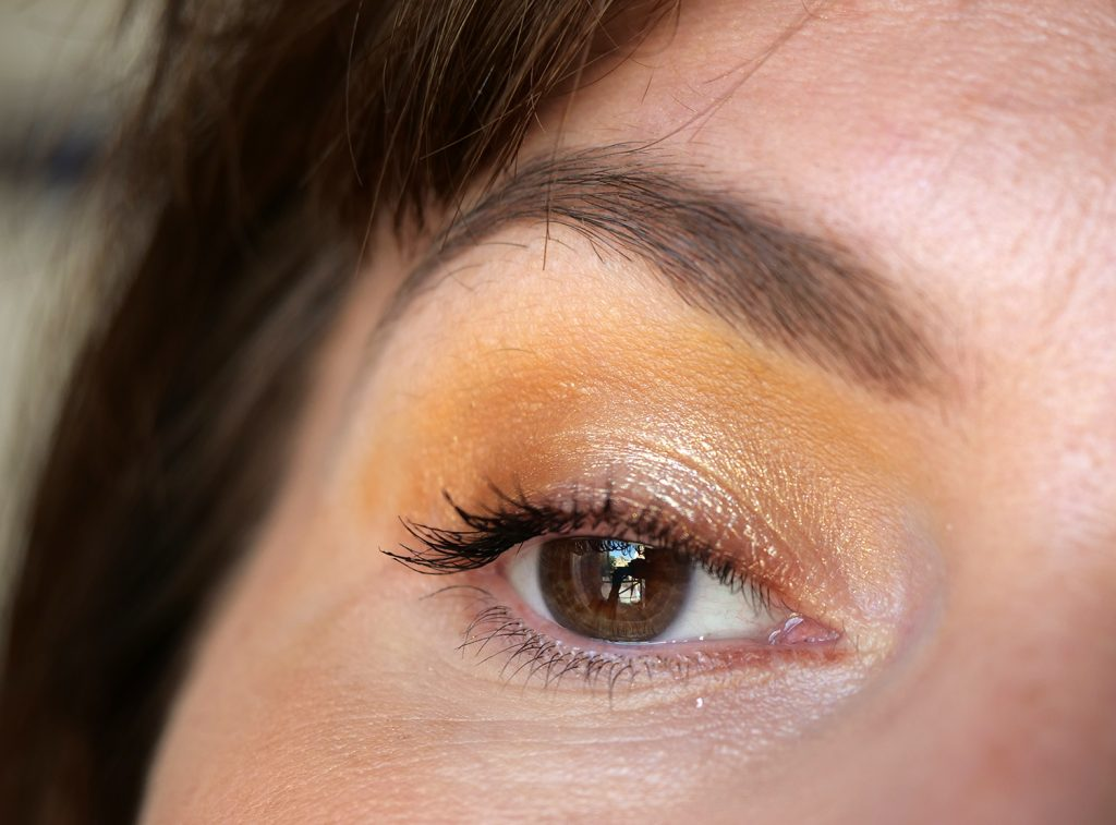 Brown Obsessions tofee Huda Beauty maquillage